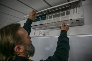 Local air conditioning experts in Canberra