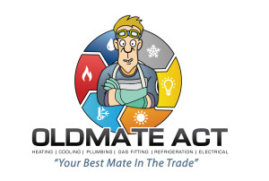 Oldmate Act - Residential and commercial appliances services provider like heating, cooling, plumbing, and etc.