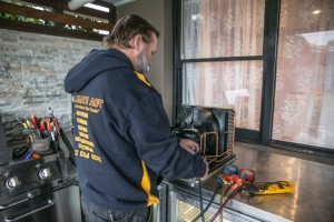 Refrigeration service in Canberra