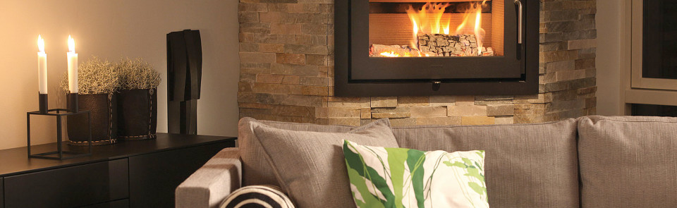 Gas log fireplace service Canberra